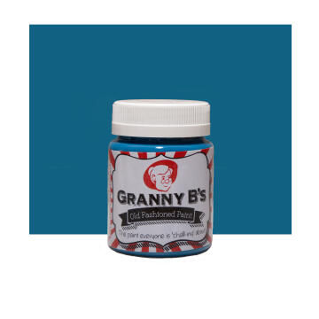 Chalk paint GRANNY B'S blueberry pie 125ml