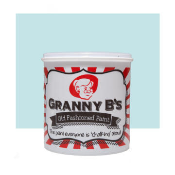 Chalk paint GRANNY B'S bubblegum milkshake 1 litre