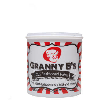 Chalk paint GRANNY B'S daisy 1 litre