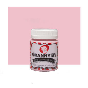 Chalk paint GRANNY B'S cotton candy 125ml