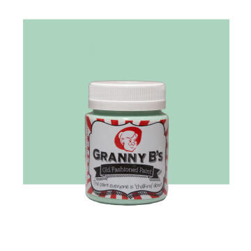 Chalk paint GRANNY B'S celtic mist 125ml