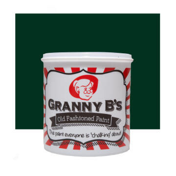 Chalk paint GRANNY B'S g i jane 1 litre