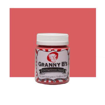 Chalk paint GRANNY B'S pretty flamingo 125ml