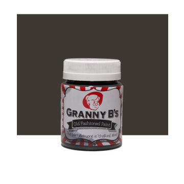 Chalk paint GRANNY B'S dove grey 125ml
