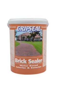 Brick sealant GRIPSEAL 5L