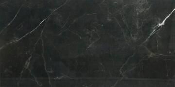 FLOOR TILE PORCELAIN ARMANI MARMO BLACK 60X120