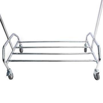 Flo garment rack, heavy load,extendable, spaceo
