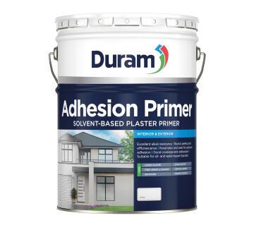Adhesion Plaster Primer Duram Solvent-Based 20l