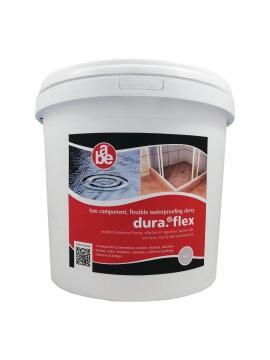 Waterproofing Slurry ABE Duraflex Grey 5kg