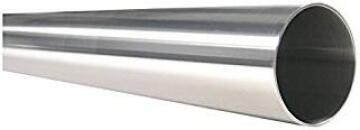 Balustrade Accessory Tube 12.7mm diameter-3m