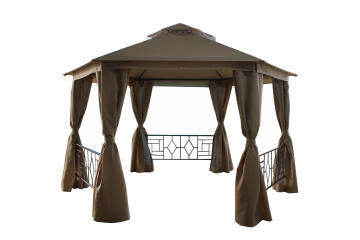COVER FOR GAZEBO REPLACEMENT