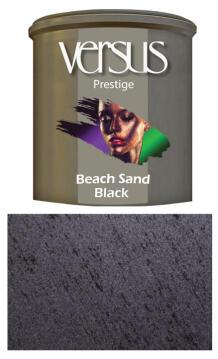 VERSUS BEACH SAND BLACK TC 1L