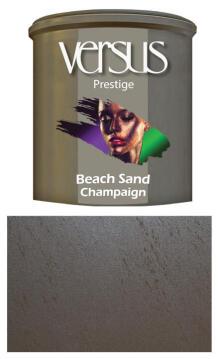 Interior paint VERSUS Prestige Beach sand champagne top cote 1L