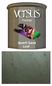 Wall Paint Interior Top Cote VERSUS Prestige Beach Sand Leaf 1l