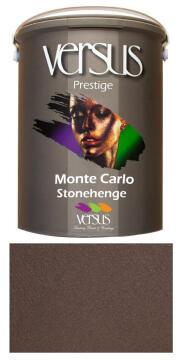 Interior paint VERSUS Prestige Monte carlo stone hedge 5L