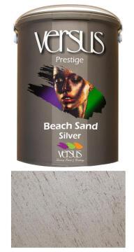 Interior paint VERSUS Prestige Beach sand silver base coat 5L