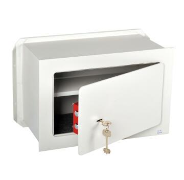 Key lock safety box wall mounted 16lt 1st-price