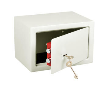 Electronic safety box 6lt 1st-price
