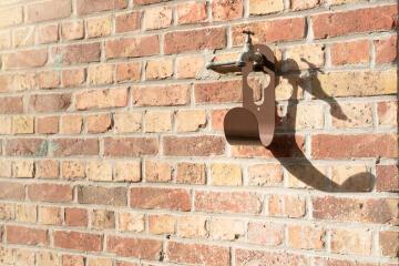 Hose Reel, Wall Mounted, Metal Reel, Expandable, BEST PRICE