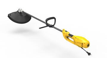 Brush Cutter, Electric, 1000watt