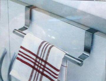 kitchen cupboard hanger stainless steel