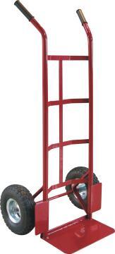 Rigid handtruck steel 150kg