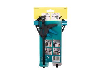 Hand lever clamps 2 EHZ 40-110 -MINI 1