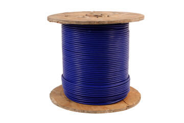 Submersible cable 3x2.5mm + earth father