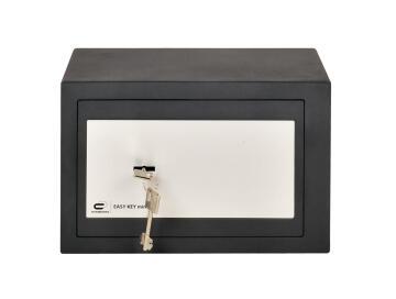 Key lock safety box 9lt standers