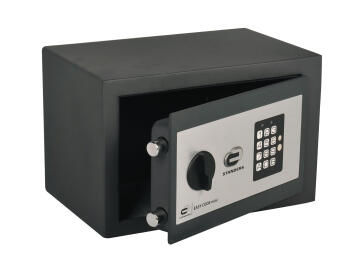 Electronic safety box 9lt standers