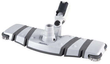 Flexible Rect Vacuum Head Naterial