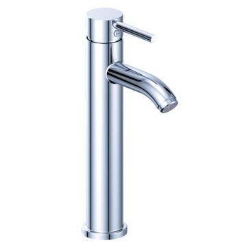 High basin mixer Mia chrome sedal 35mm
