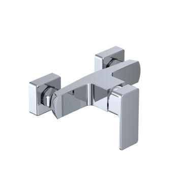 Shower mixer Ixil chrome SENSEA sedal 35mm