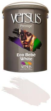 Wall Paint Interior VERSUS Eco-Bebe White 5l