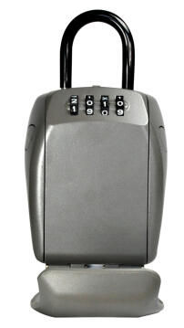 Safe combination mini key master lock