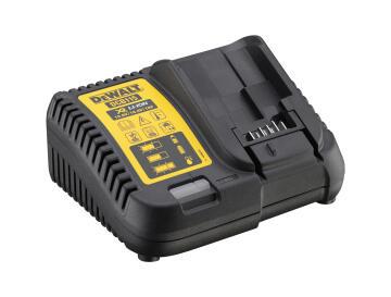 Multi voltage charger DEWALT XR