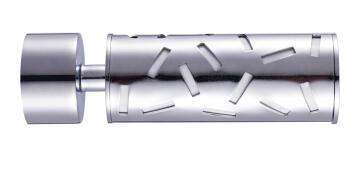 EX W/BRKET CL INSP D28 GL BLK 95-140 1PC