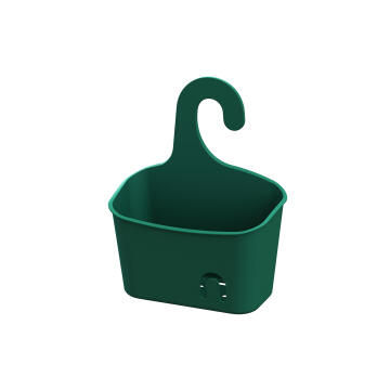 Shower Caddie hang small size basket SENSEA easy mint